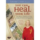You Can Heal Your Life, the movie, expanded version (DVD)By Louise L. Hay