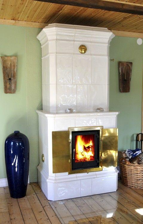 schwedische kachelofen die echten grundofen in zeitloser. Black Bedroom Furniture Sets. Home Design Ideas