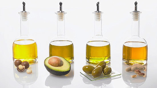 Healthy eating: which oil should I use?: Find out which oil suits your nutrition needs.