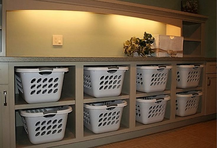 10 Laundry Room Decorating Ideas You Must See Laundry Room Decor Laundry Room Baskets Laundry Room Diy