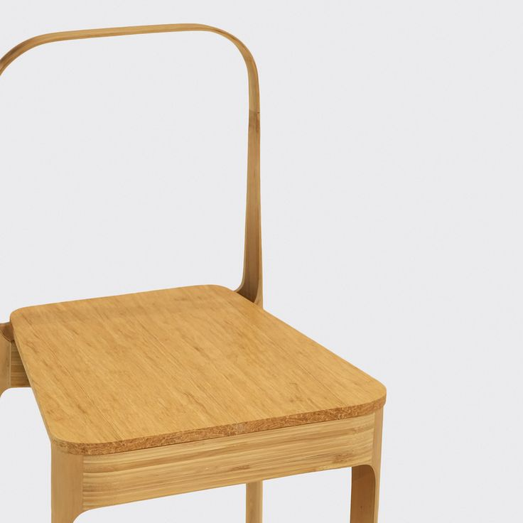 SERAMBI Bamboo Chair