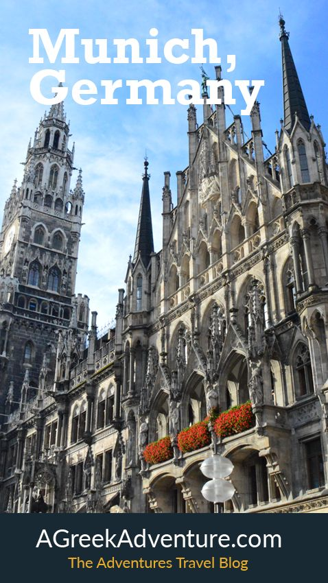 Top Things to Do in Munich: Englischer Garten