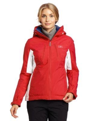 O'neill seraphine womens ski jacket