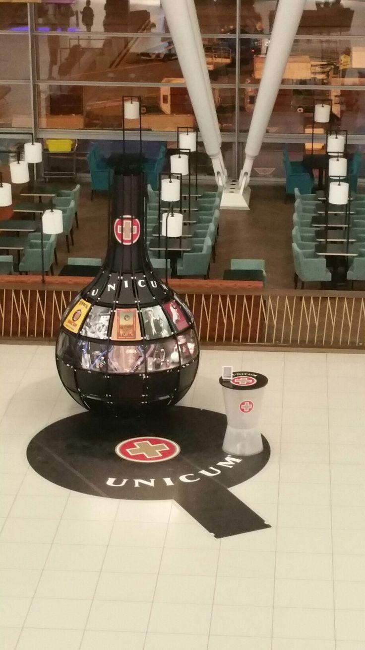 Zwack Unicum 2016