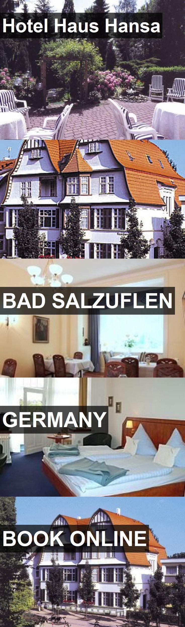 9 best Bad Salzuflen images on Pinterest | Carpentry, Germany and ...