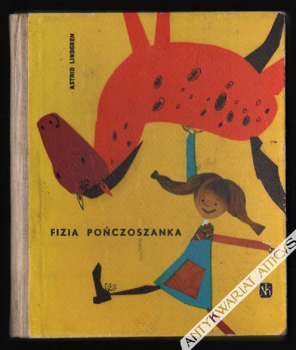 Fizia Pończoszanka