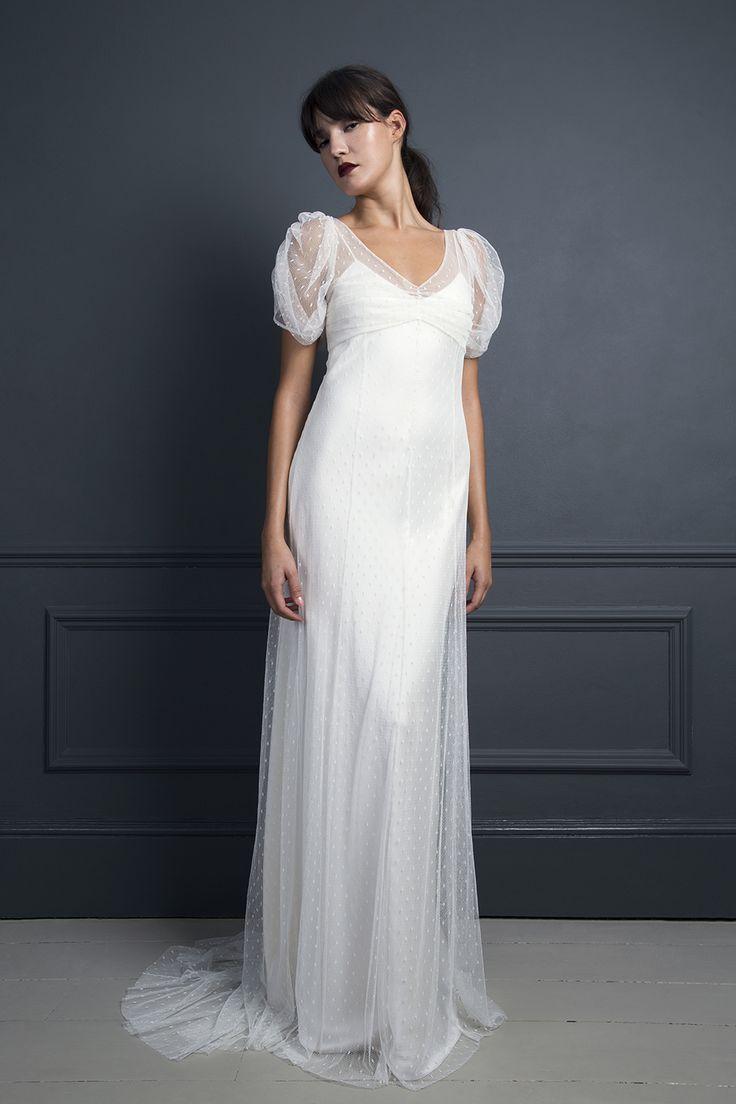 Wedding Wedding Dress Slips 17 best ideas about slip wedding dress on pinterest boho beach the kate moss wedding