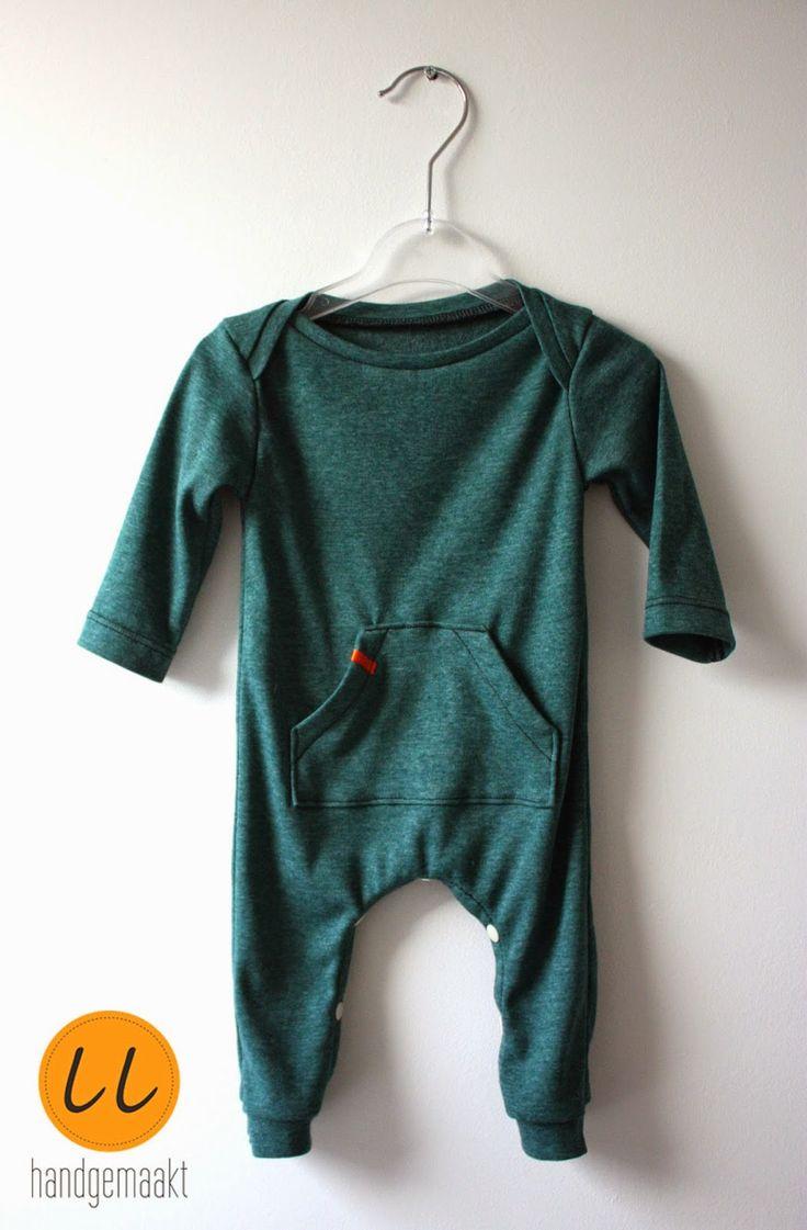 66 besten Kinder Romper nähen Bilder auf Pinterest | Baby nähen ...