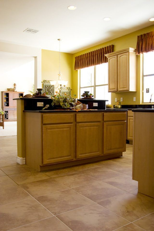 How To Clean Sticky Kitchen Cabinet Doors Household