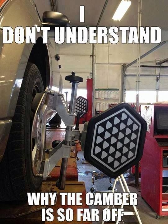 Alignment. You're doing it wrong!