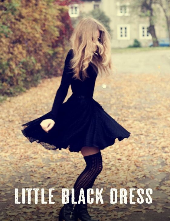 How To Choose The Perfect Little Black Dress