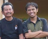 Budidayakan lele sangkuriang secara organik titik - Komunitas Budidaya Lele Sangkuriang