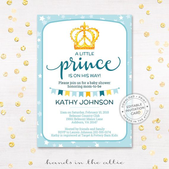 51 best Instant Baby Shower Invites \ Cards images on Pinterest - download invitation card