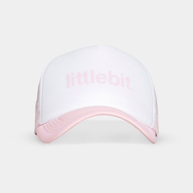 Love your trucker caps? Try something a little bit different and a little bit cool for teens. Check out the new range from littlebit. This snapback cap is available in black, white and pink. Great gift idea! Get a #littlebit #teens #cap at littlebit.com/.... #giftforgirls #giftforboys #teenfashion #teenaccessories #truckercap #truckerhat #hats #boysfashion #girlsfashion