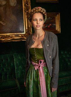 Jacke Mona Dirndl Geinberg
