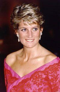 De erfenis van Diana - Vorsten Royale.nl