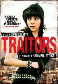 Malika is the leader of the all-female punk rock band Traitors, with a strong vision of the world, her hometown of Tangier, and her place in it. When she needs money to save her family from...