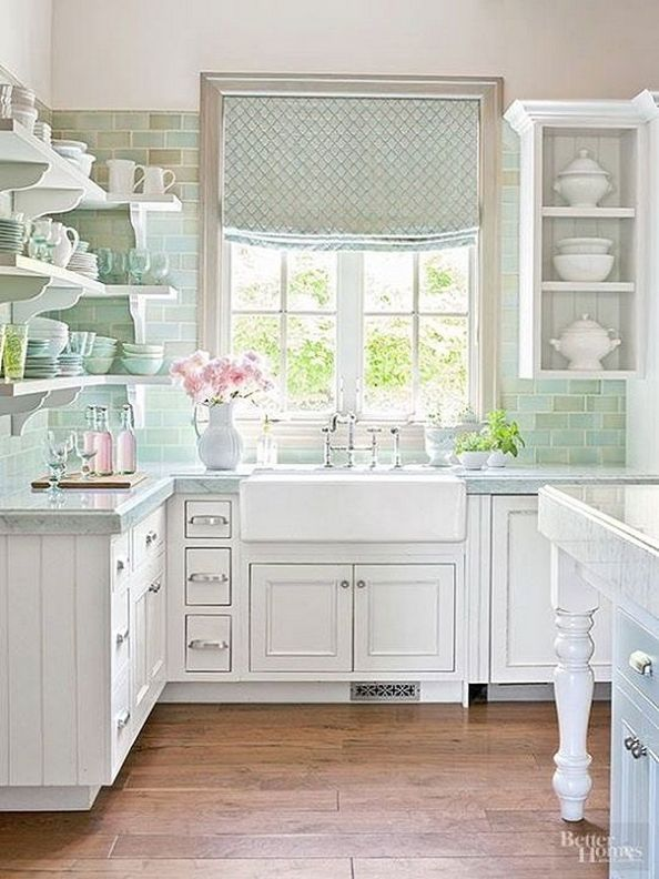 The Best 75 Fantastic Beach Cottage Kitchen Design and Decorating https://decorspace.net/75-fantastic-beach-cottage-kitchen-design-and-decorating/