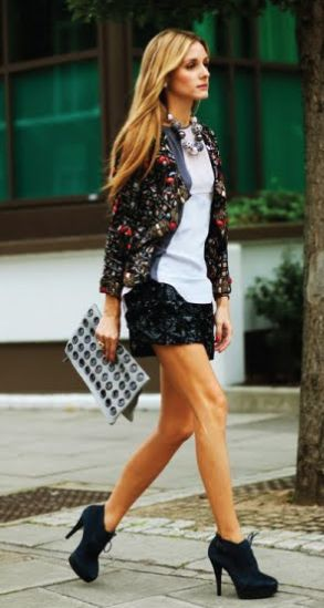 Olivia Palermo, love love love this