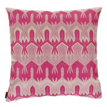 Missoni Home Ormond Cushion, £152.00 at Amara