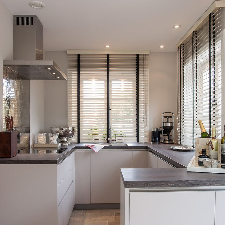 Kitchen Flawless Kitchen Design With Modern And Cool Farm: 44 Best Images About Keuken On Pinterest