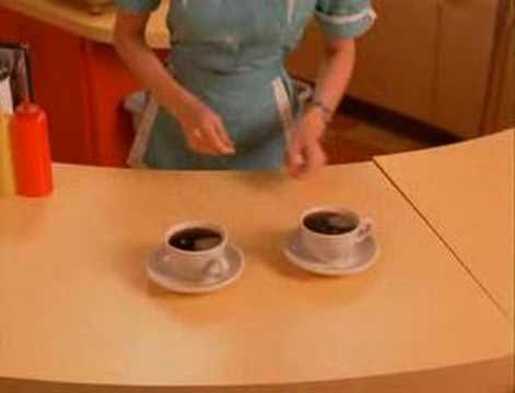 """Twin Peaks (1990-91) - Agent Cooper: """"Harry, I'm gonna let you in on a little secret."""""""