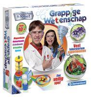 Foto: Hobbydoos Grappige Wetenschap NL