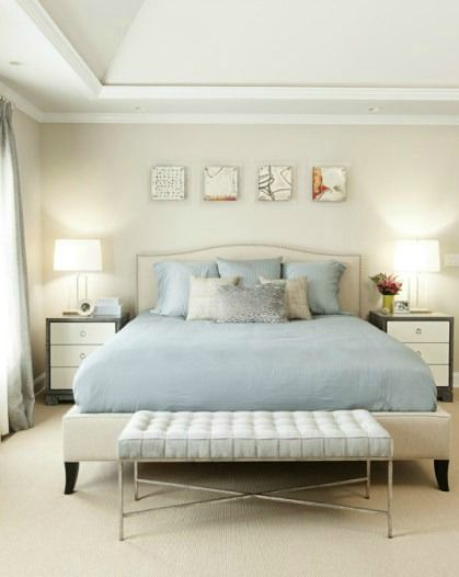 185 best images about paint colors for bedrooms on for Best neutral beige paint