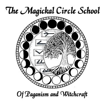 The Magickal Circle School of Paganism and Witchcraft is a