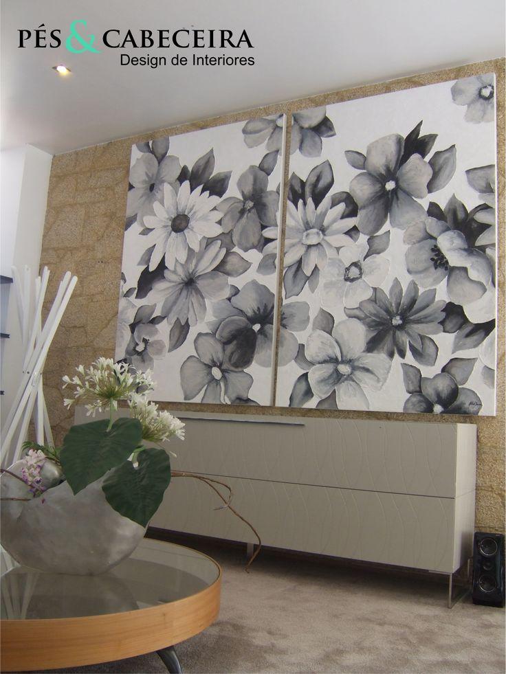 projeto de decoração
