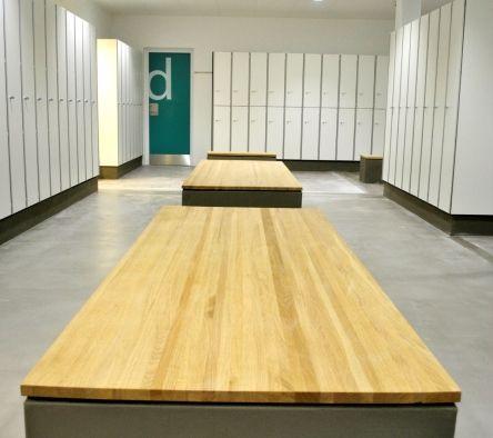 omklædningsrum design - Google-søgning