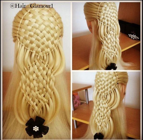 basket braid
