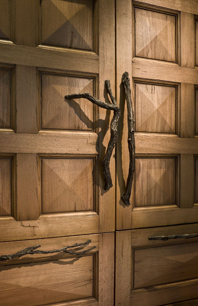 9 best Custom cabinet handles images on Pinterest ...