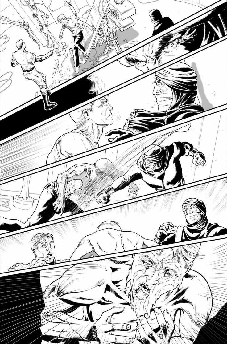 Justice Inc. #3 page 11