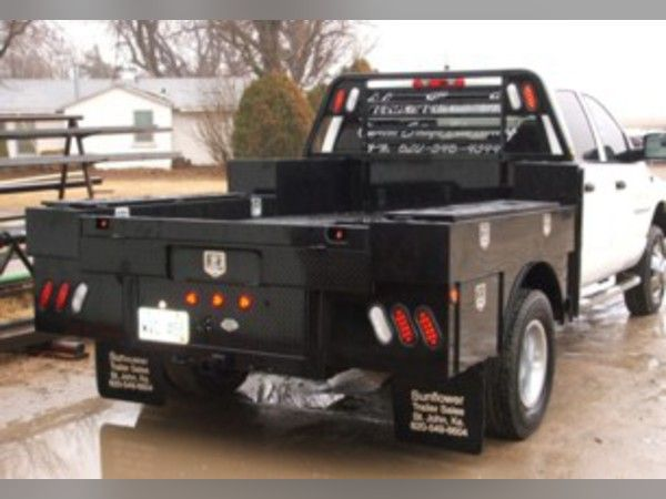 Pronghorn Utility Bed Utility Bed Trailers For Sale Truck Bed