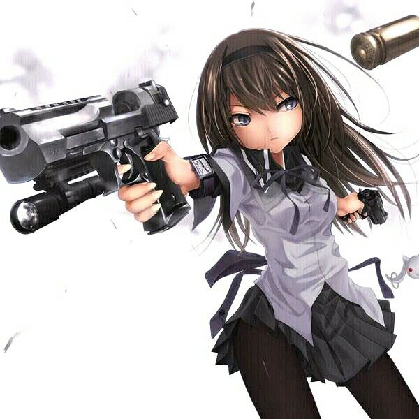 30 Best Anime With Cars And Guns Images On Pinterest