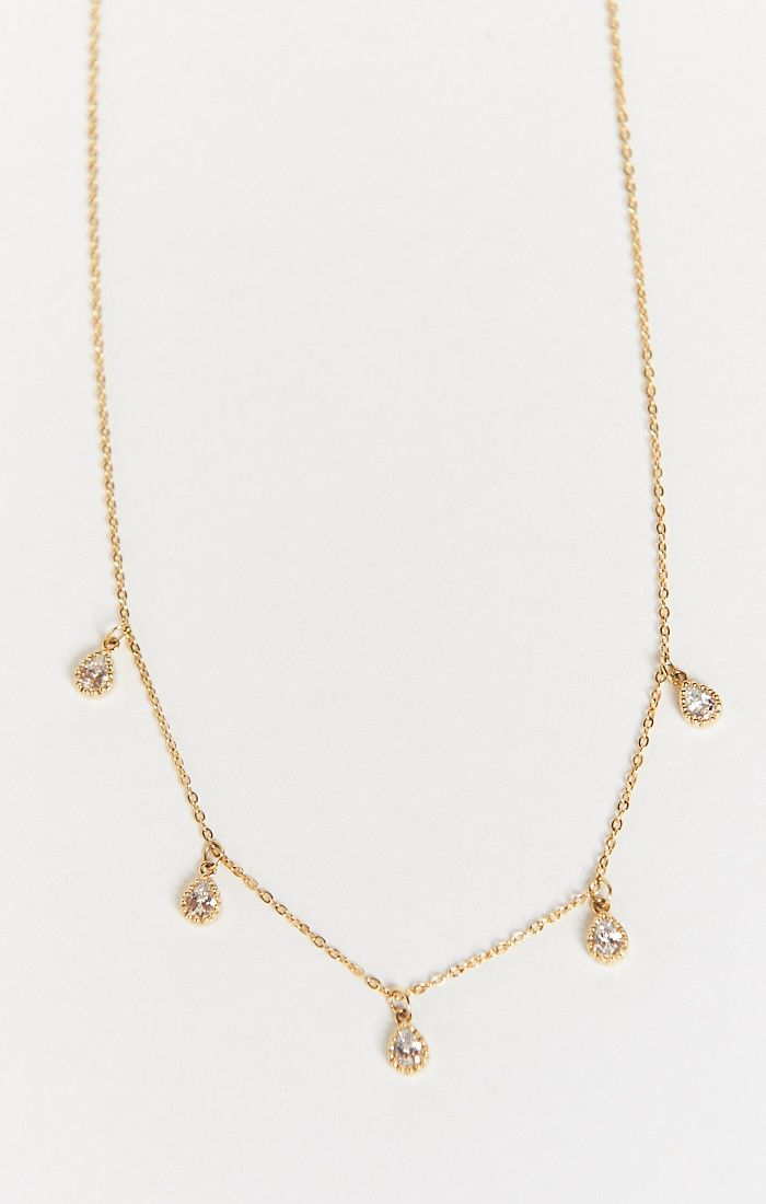 Child of Wild ~ The Infinity Necklace ~ Gold    Show Me Your Mumu