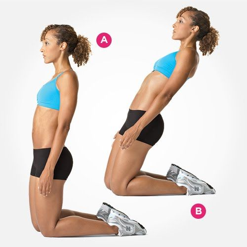 7 Exercises for Better Sex | Women's Health Magazine...coincidentaly some of my fave workout moves:P
