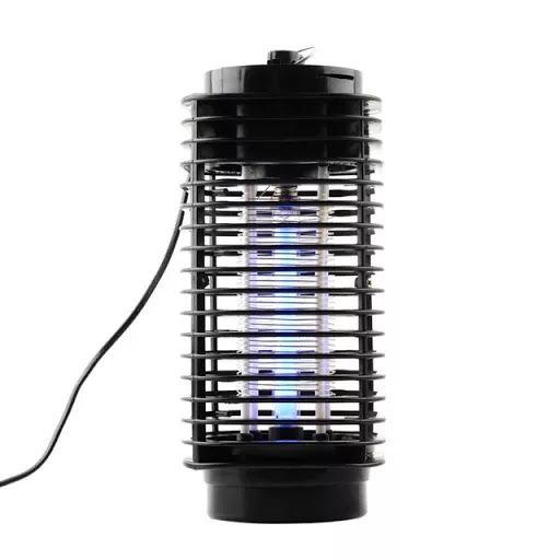 En Josep Vos Recomana: Lámpara Caza Mosquitos y Moscas