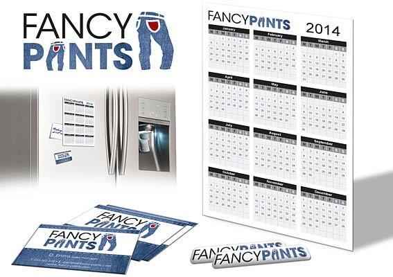 Uw logo als koelkast magneet, kalender magneet of als magnetische veisitekaartjes