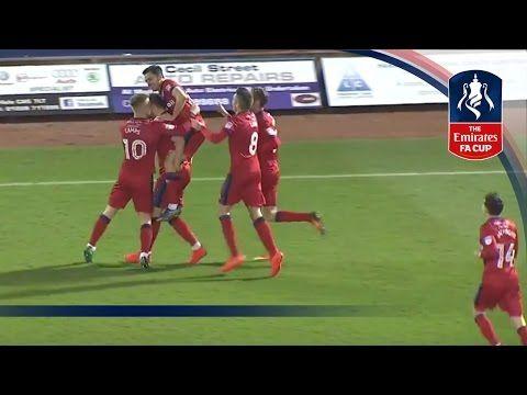 Carlisle United FC vs Rochdale - http://www.footballreplay.net/football/2016/12/03/carlisle-united-fc-vs-rochdale/