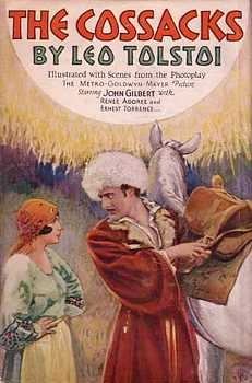 The Cossacks - Leo Tolstoy