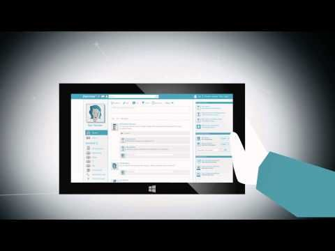Yammer: Transforming the Way We Work - YouTube