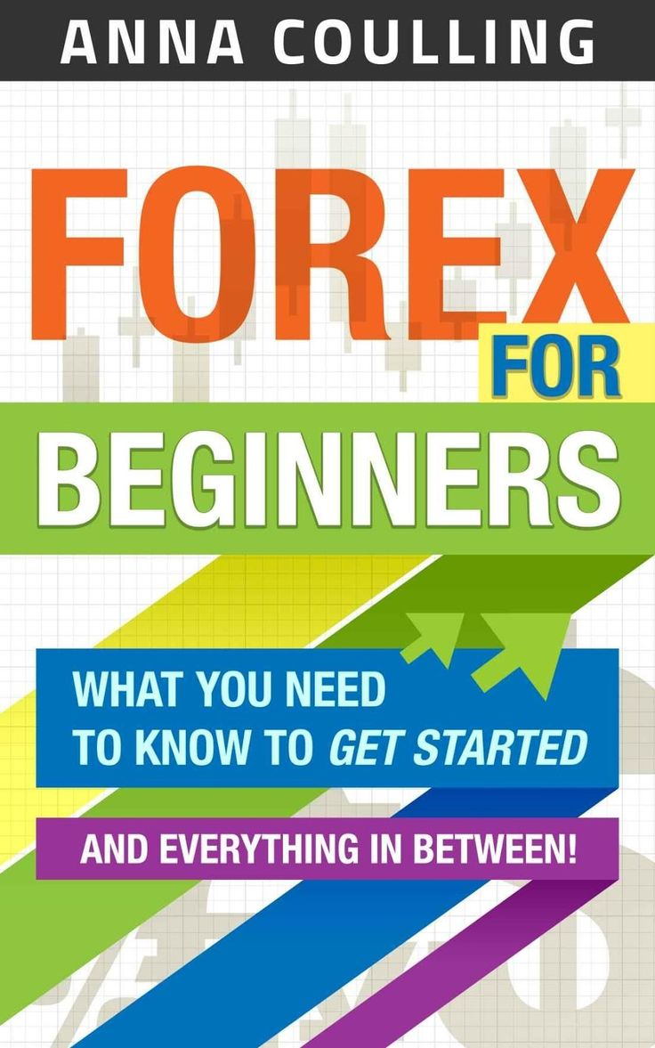 67 best cryptocurrency bitcoins books images on pinterest book forex for beinners what you need to get started and everything in between by anna fandeluxe Image collections
