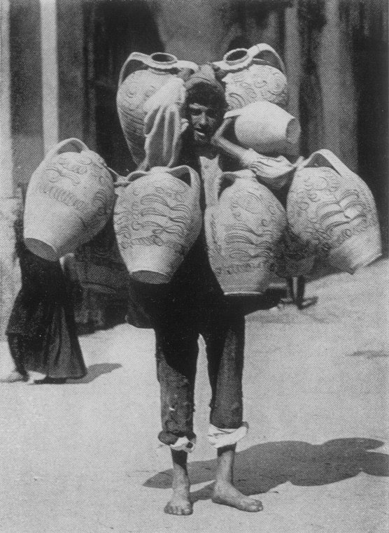 jars for sale - Sicily