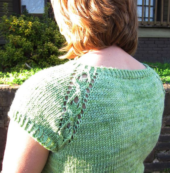 85 best images about Knitting-adult-short sleeved cardi on ...