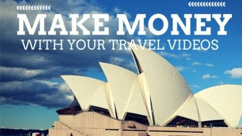 https://www.udemy.com/makemoneytravel/ In this course i teach you how to earn revenue selling your videos as stock footage #stockfootage