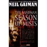 The Sandman; vol. 4: Season of Mists (Paperback)By Neil Gaiman