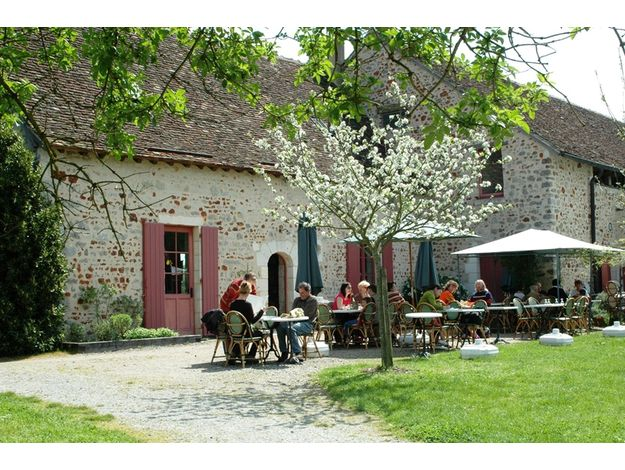 Maison du Parc naturel régional de la Brenne - Espaces Naturels - Nature et grand air - Visiter et profiter - Berry Province