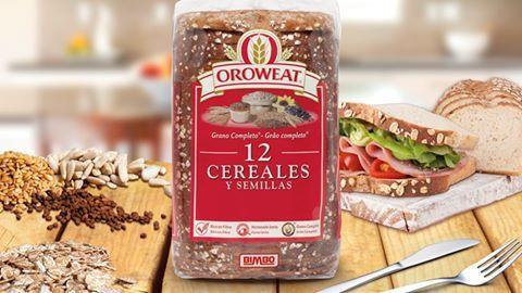 El pan más sano y fresco de @bimbo #Oroweat en tu supermercado @Sanchezromero